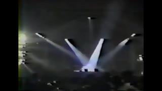 長渕剛『LIVE'88 NEVER CHANGE』