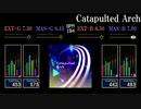 【GITADORA】Catapulted Arch【NEX+AGE】