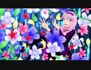 【電脳庭園】花咲く魔法 feat.歌幡メイジ【オリジナル曲】