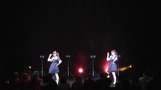 【1/2】君の彼女【ステージで踊ってみた】