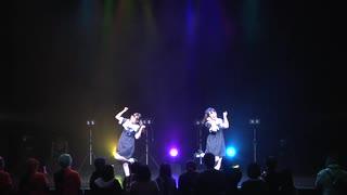 【1/2】私、アイドル宣言【ステージで踊ってみた】