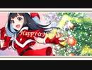 【オリジナル曲】Happy☆holy night AM-p/feat.MIKU&UNA【初音ミク&音街ウナ】