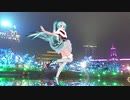【MMD】 Last Christmas (クリスマスバージョン MIKU)