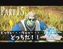 【実況】しっかり者(笑)のFF14!新生エオルゼア編 part15