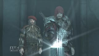 ASSASSIN'S CREED BROTHERHOOD 字幕プレイ Part23