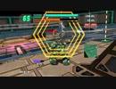 電脳戦機バーチャロンフォース E1練習