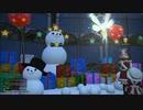 お上りさんエオルゼア観光動画 047 【クリスマス演奏会1】