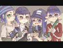 【Splatoon2】ポジティブ茜のSplatoon甲子園 近畿DAY2
