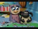 こひつじのティミー Episode 01/Episode 02 Timmy's Jigsaw/Timmy's Hiccup Cure(ティミーのパズル/ティミー、しゃっくりをとめる)