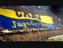 ボカ・ジュニアーズのファン、今日あなたが見る最高のもの。アルゼンチン