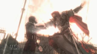 ASSASSIN'S CREED BROTHERHOOD 字幕プレイ Part25