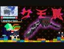 蜘蛛島編【Minecraft】露出縛りで超鬼畜な空の島々を、完全攻略目指す!【The Unusual Skyblock】#33