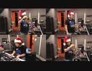 """【トランペット】""""have yourself a merry little christmas(Kalafina ver.)""""を全部ひとりで演奏してみた by 西方正輝"""