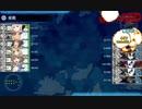 【艦これ】19秋イベE6甲「激闘!第三次ソロモン海戦」ゲージ破壊&S勝利
