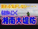 釣り動画ロマンを求めて 313釣目(湘南大堤防)
