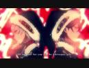〖ブラッククリスマス〗歌ってみた  えれ&いと