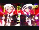 【冬休み中の高校生と休みを欲する社会人が】ブラッククリスマス を歌ってみた/黒うさぎ×クバレ