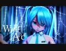 【MMD】 Winter Alice 初音ミク 葉月式