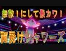 【ポケモン剣盾】欲張り型シャワーズの魅力!【ランク対戦実況】