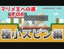 【マリオメーカー2】これは極小スピンなのか。。?【マリメ王への道#8】