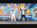 【あいこ×鬼貓】脱法ロック 踊ってみた【ダンガンロンパ2&V3 狛枝凪斗 王馬小吉】