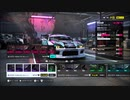 NFS HEAT S15のドリフトセッティング中級者向け ドリフトに悩んでたら参考にしてください。Need for Speed HEAT
