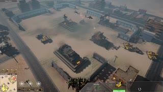 【Armor Clash 3 [RTS]】フレンドさんにもらったゲームをプレイする[プレイ動画]