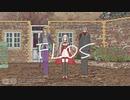 【Fate/MMD】王妃と音楽家でflos【ワンコーラス】