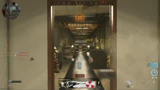やればできる!AK47!! Call of Duty Modern Warfare ♯30 加齢た声でゲームを実況