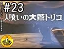 【初見実況】納豆とトリコがいく 遺跡の冒険 その23