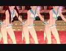 STAR ELEMENTSの胴体を観ながら 「Episode. Tiara」