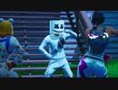 Marshmello - Find Me [Fortnite Music Video]
