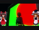 【ゆっくり実況】宇宙ステージ後編。天国と地獄。魔理沙ローラー地獄に大苦戦?【ヒューマンフォールフラット】