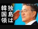 韓国軍が日本への敵対心剥き出しで竹島防衛訓練を中止せず強行!全日本国民大激怒!2019/12/29-7