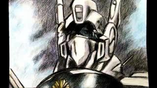 [己歌唱]コンディション・グリーン 〜緊急発進〜 笠原弘子 カラオケ「機動警察パトレイバー OP」