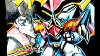 [己歌唱]ひとつのハートで 三重野瞳 カラオケ 「超魔神英雄伝ワタル  OP」