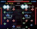 【StepMania】Shub Niggurath【足譜面 SX16】