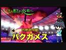 【ポケモン剣盾】ミヅキと殿下の炎統一 1時間目:バクガメス