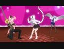 【カスタムオーダーメイド3D2】COM3D2版stellar my tearsとhappy!happy!スキャンダル!!