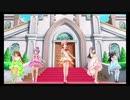 【デレステMV】シンデレラのリアル花嫁5人でWith Love