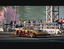 GRID(PS4):Mazda RX-7 Panspeed - ヒルクライム
