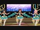 【デレステMV】M@GIC☆【あかり、あきら、りあむ、麗奈、里美】