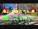 【SaLVia】ジングルベル踊ってみた【クリスマス?】