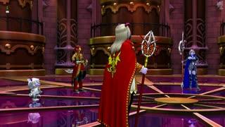 [DQX] 一応実況プレイかも! Ver5.0 いばらの巫女と滅びの神 -29