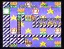 マリオとワリオを普通に攻略 EX-7
