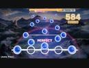 【デレステ創作譜面】FLARE【Master+】(Lv34)