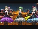 【Dance×Mixer】韓国語は全くわからんよ!ww娘1号、2号、3号2(1)