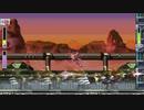 【ゲーム制作】ロールちゃんがロックマンXでボスラッシュをするゲーム 47