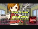 【MMD】(ParaPara) Station To Station / Derreck Simons - Under the Bridge Project 【頭文字D】