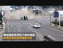 【ドラレコ】世界の交通重大事故・死亡事故集54【liveleak】